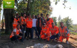 Работники, принимавшие участие
